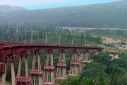 «Россети» планируют построить новую ЛЭП для развития БАМа
