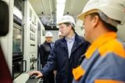 В Сочи ввели дополнительные энергомощности