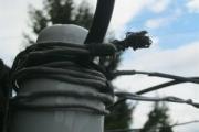 Житель Перми для отопления бани украл электроэнергии на 8 млн руб