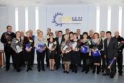 Сотрудники «Тулэнерго» получили отраслевые награды