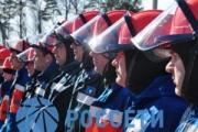Бударгин поздравил оперативных дежурных и диспетчеров по видеосвязи