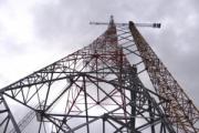 новости энергетики России: Филиал МРСК Центра и Приволжья «Нижновэнерго» закончил монтаж гигантских опор ЛЭП «НиГРЭС — Заволжская»