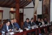 В «Псковэнерго» обсудили вопросы модернизации корпоративных систем связи МРСК Северо-Запада