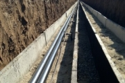 «Тюменские распределительные сети» выполнили в 2013 году около 3500 договоров на техприсединение