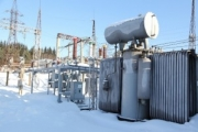 Специалисты «Кировэнерго» в 2013 году отремонтировали 34 подстанции