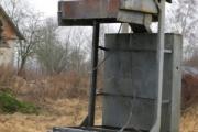 В «Псковэнерго» разворованы сразу несколько трансформаторов