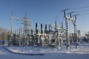 Электроподстанцию под Сургутом введут в строй на три года раньше срока