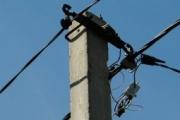Волгоградские энергетики продолжают борьбу с незаконным энергопотреблением в поселке М.Горького