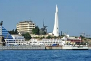 230 лет Севастополю – 23 года «Таврида Электрик»